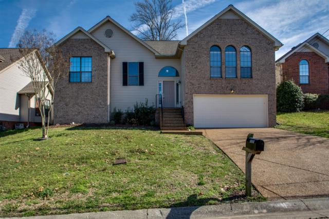 3505 Cobble St, Nashville, TN 37211 (MLS #2011233) :: Nashville on the Move