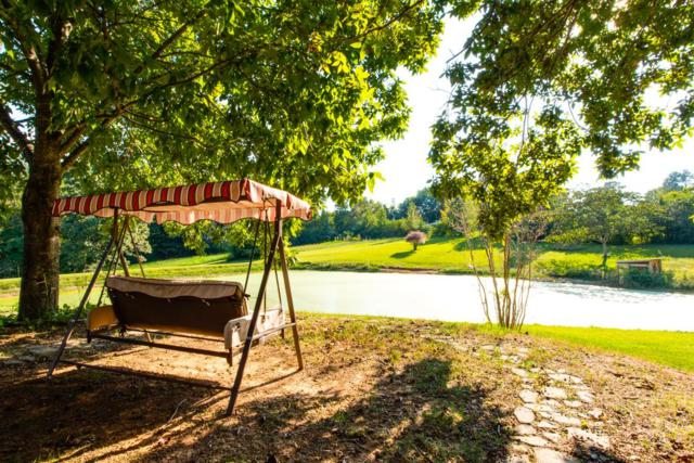 1018 Pleasant Valley Rd, Chapmansboro, TN 37035 (MLS #2011236) :: Clarksville Real Estate Inc
