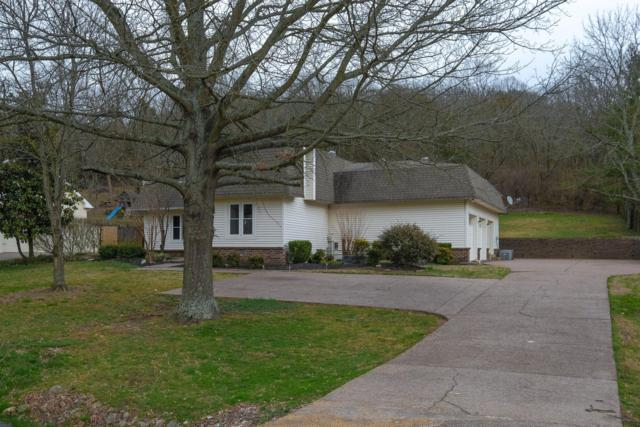 1005 Mooreland Blvd, Brentwood, TN 37027 (MLS #2011250) :: Nashville on the Move