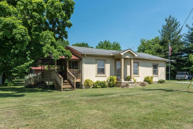 1522 31W Hwy, Goodlettsville, TN 37072 (MLS #2011262) :: RE/MAX Homes And Estates
