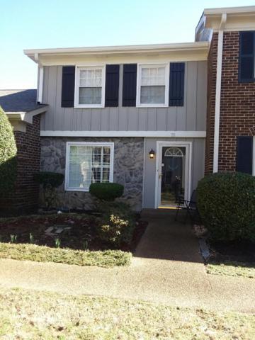 118 Plantation Ct, Nashville, TN 37221 (MLS #2011263) :: The Miles Team | Compass Tennesee, LLC