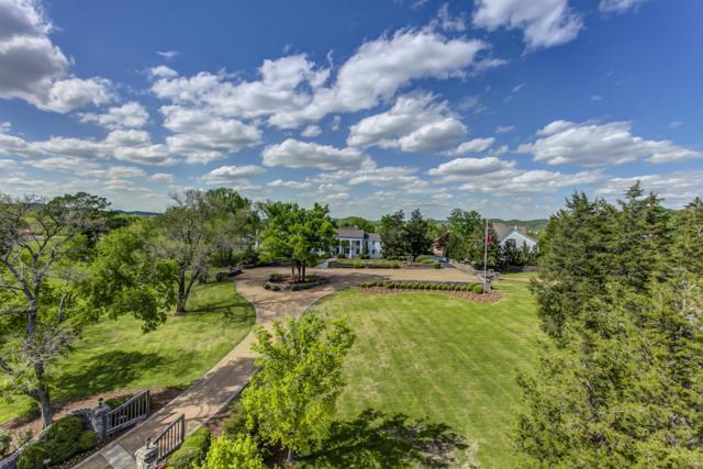 340 Kinnie Rd, Franklin, TN 37069 (MLS #2011272) :: John Jones Real Estate LLC