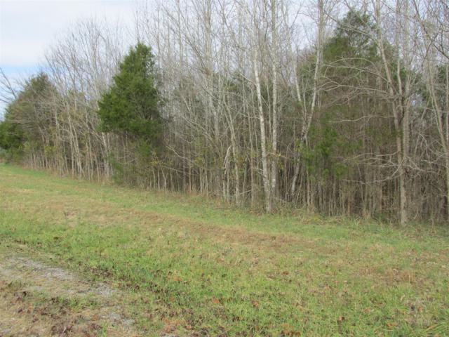 3001 Jarrell Ridge Farms Rd, Clarksville, TN 37043 (MLS #2011331) :: Christian Black Team