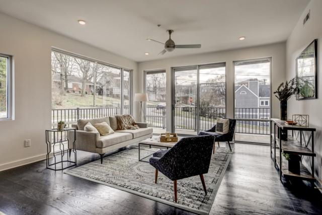 3116 West End Circle #109, Nashville, TN 37203 (MLS #2011354) :: The Helton Real Estate Group