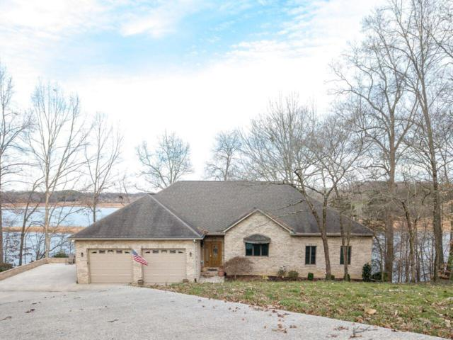 72 Woodmont Dr, Winchester, TN 37398 (MLS #2011373) :: Nashville on the Move