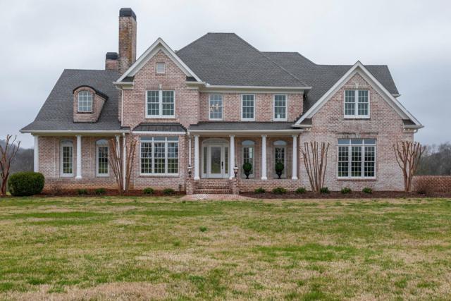 3216 Baker Ln, Franklin, TN 37064 (MLS #2011402) :: RE/MAX Homes And Estates