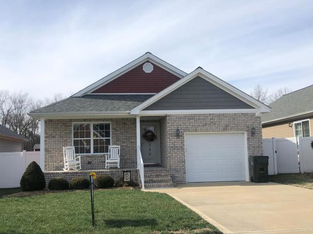 225 Eagle Cove, Hopkinsville, KY 42240 (MLS #2011449) :: Ashley Claire Real Estate - Benchmark Realty