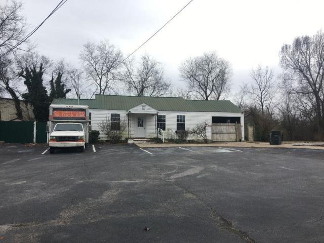 525 Red River Rd, Gallatin, TN 37066 (MLS #2011468) :: John Jones Real Estate LLC