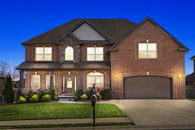 416 Clover Meadows Court, Clarksville, TN 37043 (MLS #2011509) :: Nashville on the Move