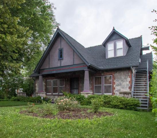 922 Waldkirch Ave, Nashville, TN 37204 (MLS #2011512) :: HALO Realty