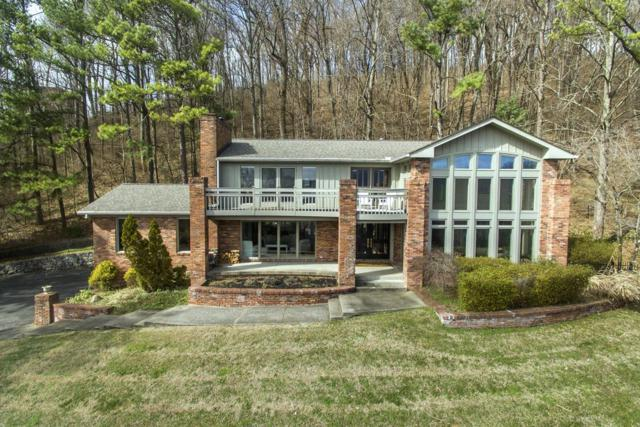 1212 Taggartwood Dr, Brentwood, TN 37027 (MLS #2011532) :: FYKES Realty Group