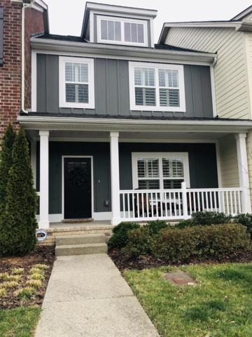 612 Cobert Lane, Franklin, TN 37064 (MLS #2011536) :: Group 46:10 Middle Tennessee