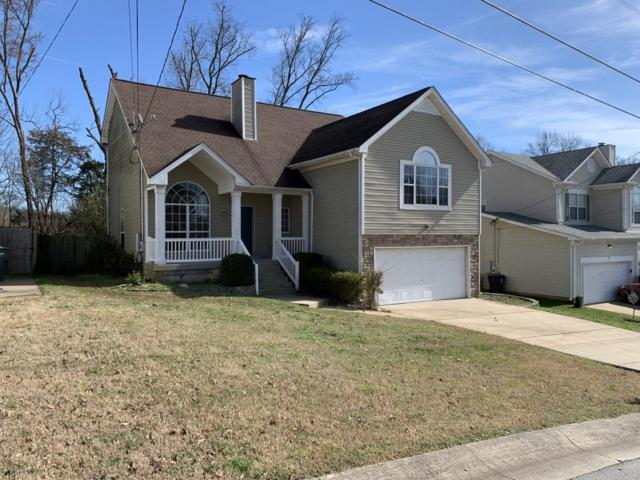 5649 Chestnutwood Trl, Hermitage, TN 37076 (MLS #2011545) :: Keller Williams Realty