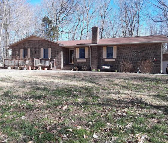 85 Phillips Dr, Winchester, TN 37398 (MLS #2011555) :: HALO Realty