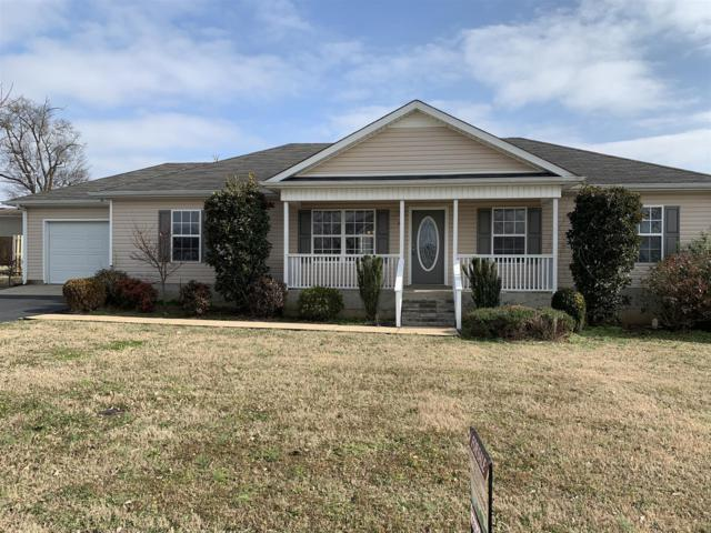 106 Saddlewood Dr, Shelbyville, TN 37160 (MLS #2011601) :: Maples Realty and Auction Co.