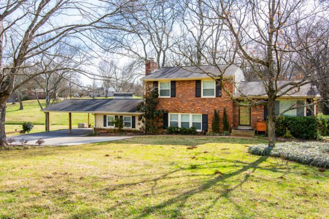 5308 Anchorage Dr, Nashville, TN 37220 (MLS #2011612) :: FYKES Realty Group