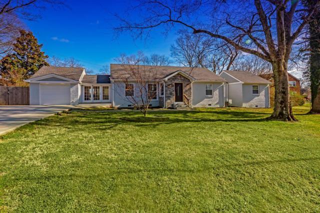 1431 Greenland Ave, Nashville, TN 37216 (MLS #2011613) :: DeSelms Real Estate