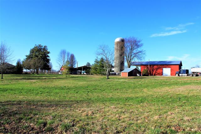 5386 Shady Grove Rd, Morrison, TN 37357 (MLS #RTC2011687) :: Village Real Estate