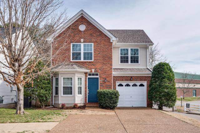 42 Prescott Pl, Franklin, TN 37069 (MLS #2011695) :: Nashville on the Move