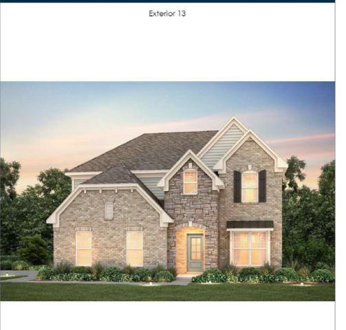412 Norman Way # 89, Hendersonville, TN 37075 (MLS #2011701) :: CityLiving Group