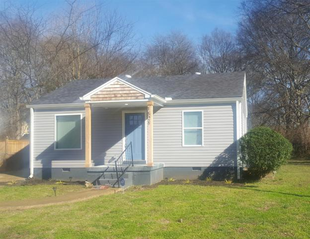 1828 25Th Ave N, Nashville, TN 37208 (MLS #2011719) :: Nashville on the Move