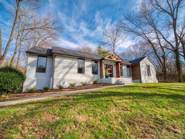 600 Lynnwood Blvd, Nashville, TN 37205 (MLS #2011735) :: DeSelms Real Estate