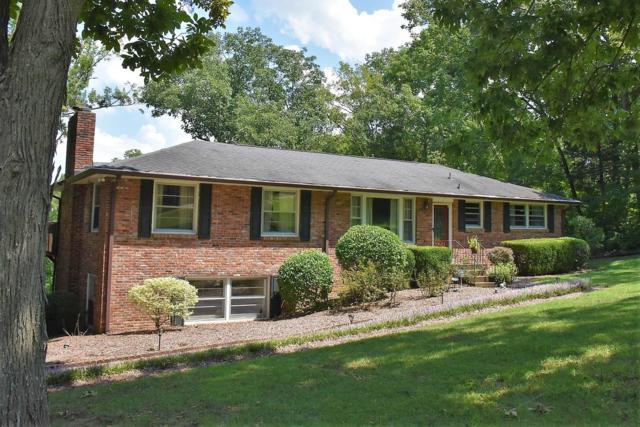 1118 Sparta Rd, Nashville, TN 37205 (MLS #2011747) :: Kari Powell Group