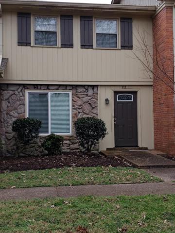 8207 Sawyer Brown Rd Apt F2, Nashville, TN 37221 (MLS #2011774) :: EXIT Realty Bob Lamb & Associates