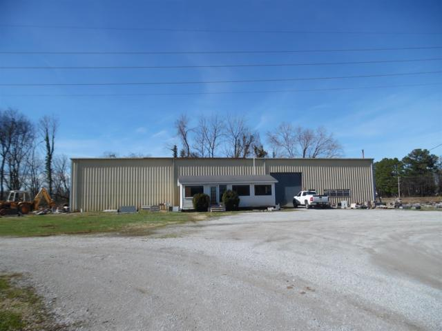 1117 N. Locust Ave., Lawrenceburg, TN 38464 (MLS #2011801) :: The Miles Team | Compass Tennesee, LLC