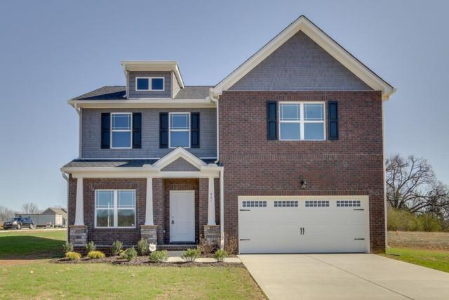 407 Barbaro Court Lot 168, Burns, TN 37029 (MLS #2011830) :: CityLiving Group