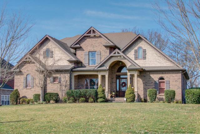 1516 Charleston Park Dr, Spring Hill, TN 37174 (MLS #2011837) :: FYKES Realty Group