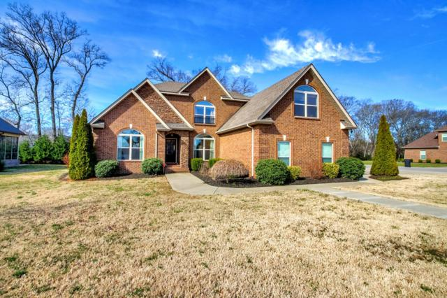 2735 Wynthrope Hall Dr, Murfreesboro, TN 37129 (MLS #2011839) :: John Jones Real Estate LLC
