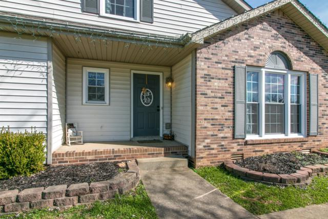 1087 Biltmore Pl, Clarksville, TN 37042 (MLS #2011849) :: Nashville on the Move