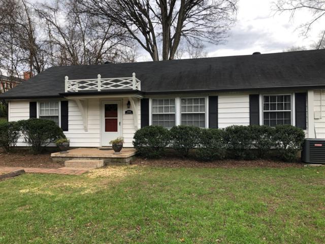4011 B Franklin Pike, Nashville, TN 37204 (MLS #2011870) :: HALO Realty