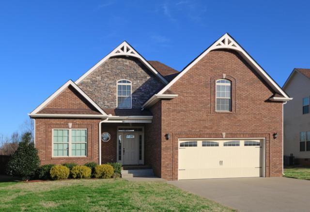 2233 Ellington Gait Dr, Clarksville, TN 37043 (MLS #2011880) :: Berkshire Hathaway HomeServices Woodmont Realty