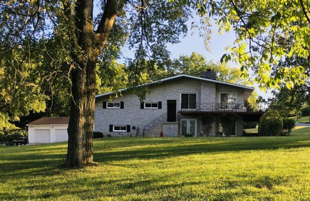 402 Lakeshore Drive, Old Hickory, TN 37138 (MLS #2011887) :: HALO Realty