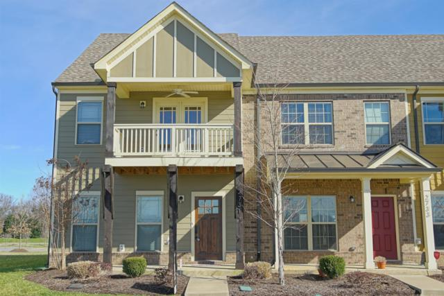 2731 Sterlingshire Drive, Murfreesboro, TN 37128 (MLS #2011889) :: John Jones Real Estate LLC