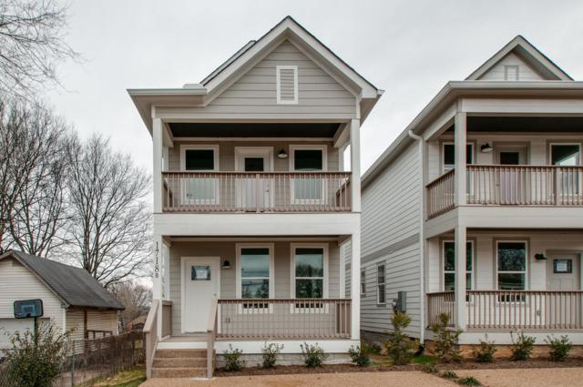 1718 B Simpkins, Nashville, TN 37208 (MLS #2011890) :: Nashville on the Move