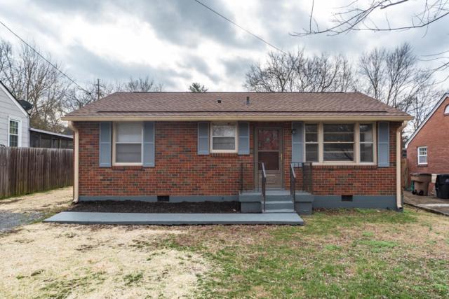 994 Gwynn Dr, Nashville, TN 37216 (MLS #2011903) :: DeSelms Real Estate