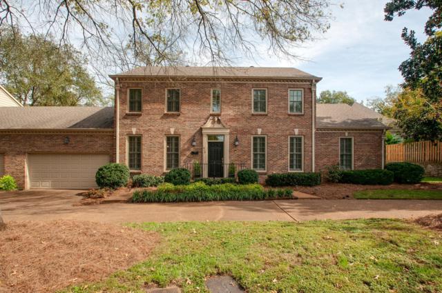 610 Linden Sq, Nashville, TN 37215 (MLS #2011907) :: Felts Partners