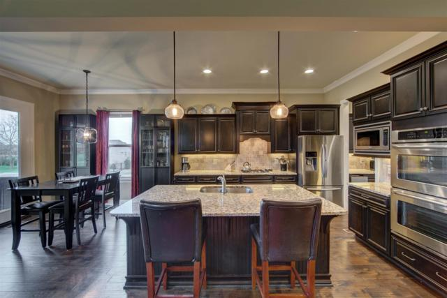 2037 Callaway Park Pl, Thompsons Station, TN 37179 (MLS #2011914) :: The Helton Real Estate Group