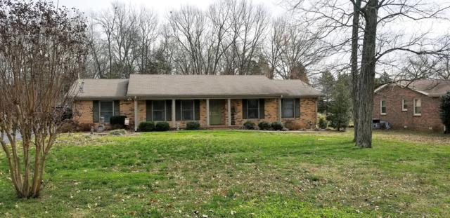 1308 Wesley St, Shelbyville, TN 37160 (MLS #2011915) :: EXIT Realty Bob Lamb & Associates