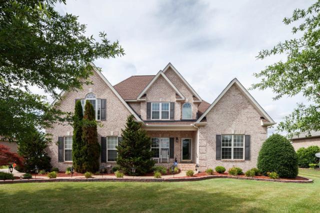 502 Beverly Randolph Dr, Murfreesboro, TN 37129 (MLS #2011921) :: Team Wilson Real Estate Partners