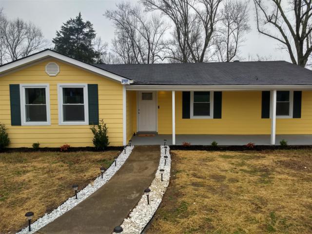 1005 Ervin Pace Rd, Chapmansboro, TN 37035 (MLS #2011945) :: Clarksville Real Estate Inc