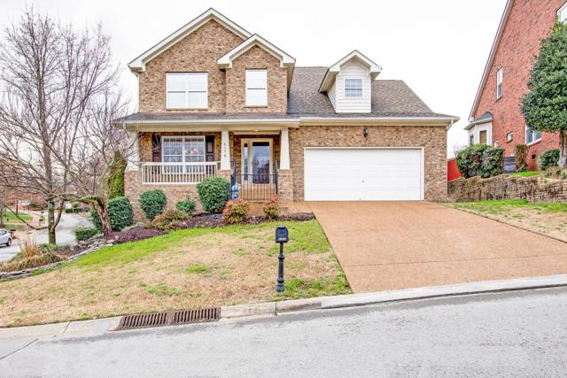 6176 Brentwood Chase Dr, Brentwood, TN 37027 (MLS #2011992) :: Nashville on the Move