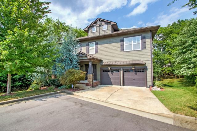 497 Highpoint Ter, Brentwood, TN 37027 (MLS #2012007) :: Nashville on the Move