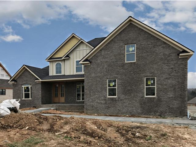 1489 Overlook Pointe, Clarksville, TN 37043 (MLS #2012014) :: Team Wilson Real Estate Partners