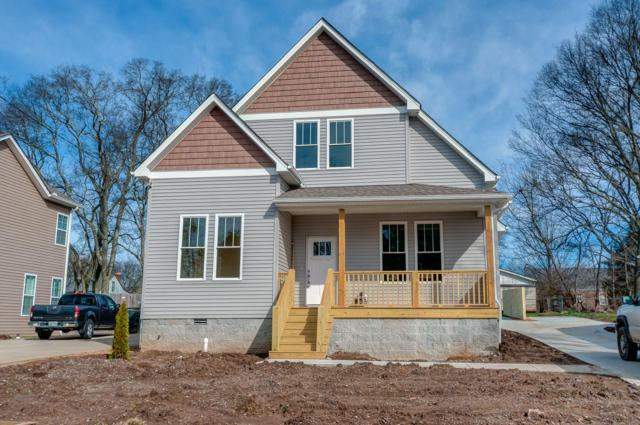 242 B Antioch Pike, Nashville, TN 37211 (MLS #2012022) :: Nashville on the Move