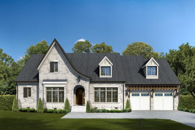 3510 Rainbow Pl, Nashville, TN 37204 (MLS #2012045) :: Nashville on the Move
