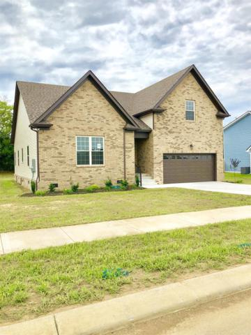 206 Hart Ln, Lebanon, TN 37087 (MLS #2012051) :: Team Wilson Real Estate Partners